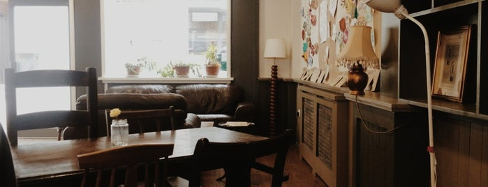 No. 178 is one of Specialty Coffee Shops Part 2 (London).