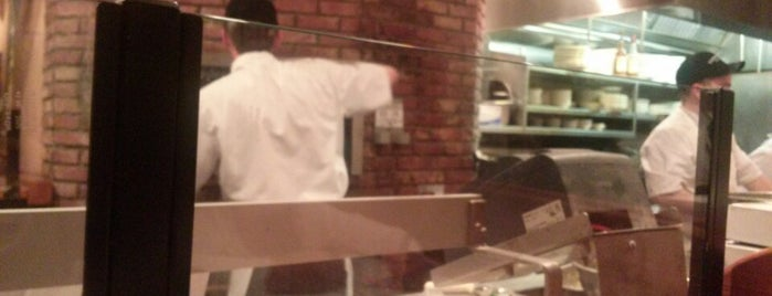 Carrabba's Italian Grill is one of Duplicate venues to remove.
