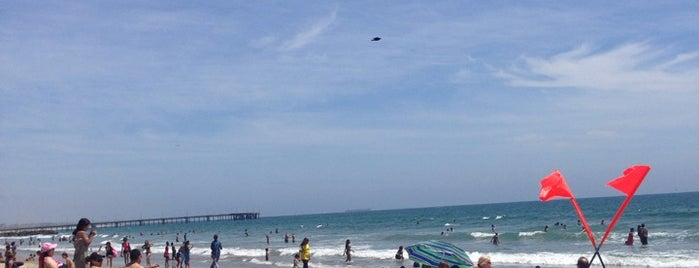 Venice Beach is one of Guide to Los Angeles's best spots.