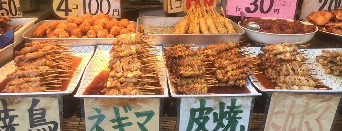 惣菜みやはら is one of 気になる場所.