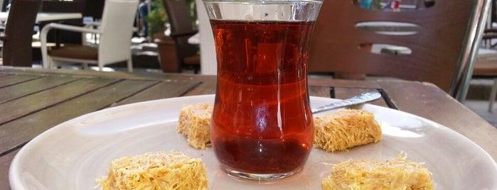 Hanegâh is one of İstanbul Yeme&İçme Rehberi - 3.