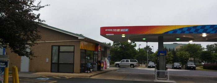 APlus at Sunoco is one of 2012-02-08.
