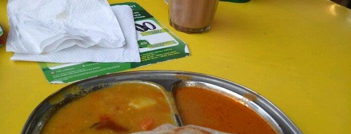 Damai Bistro is one of Cafe & Kopitiam.