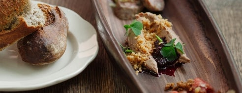 Table, Donkey and Stick is one of 100 best things we ate and drank in 2013.