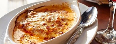 Riccardo Enoteca is one of 100 best things we ate and drank in 2013.