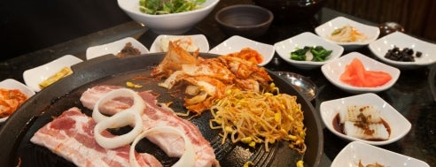 Gogi is one of 100 best things we ate and drank in 2013.