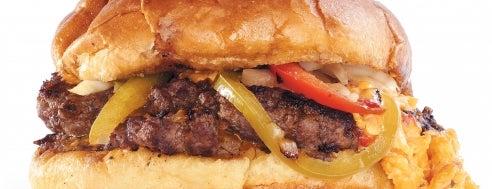 Big Jones is one of 100 best things we ate and drank in 2013.