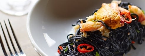 Balena is one of 100 best things we ate and drank in 2013.