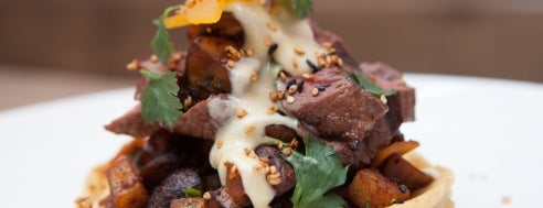 Takito Kitchen is one of 100 best things we ate and drank in 2013.