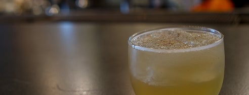 Ward Eight Bar is one of 100 best things we ate and drank in 2013.