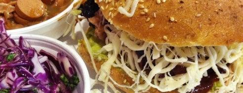 Cemitas Puebla is one of 100 best things we ate and drank in 2013.