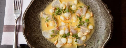 Tanta Chicago is one of 100 best things we ate and drank in 2013.