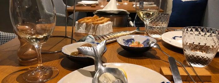 Restaurant Estimar is one of restaurantes interesantes en Barcelona.