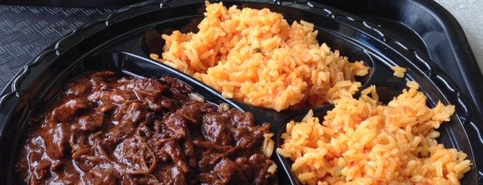 Carnival Mexican Restaurant Pontiac Mi