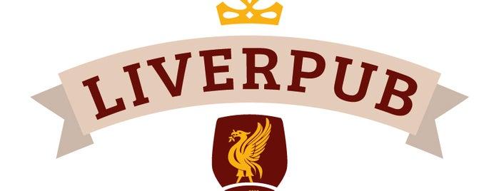 Liverpub Vitória is one of Quero ir!.