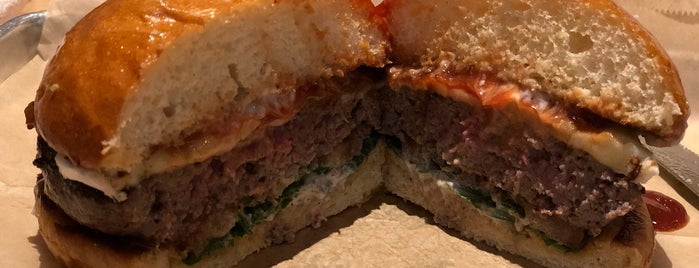 Hopdoddy Burger Bar is one of The 15 Best Places for Burgers in San Antonio.