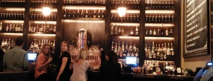 Stone's Throw is one of The 15 Best Places for a Craft Beer in Houston.