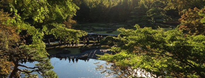 Imperial Palace East Garden is one of Japan must-dos!.