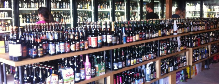 Bottlecraft Beer Shop is one of San Diego Bars.