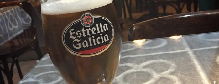La Coctelera is one of Patatas Bravas de Barcelona.