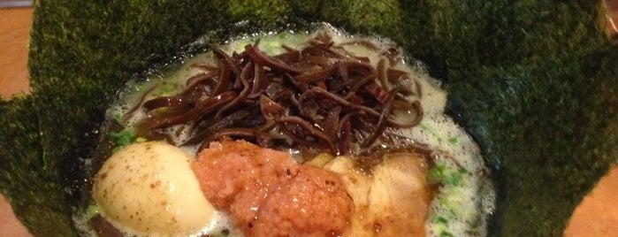 九州豚骨ラーメン 柳屋 is one of ramen.