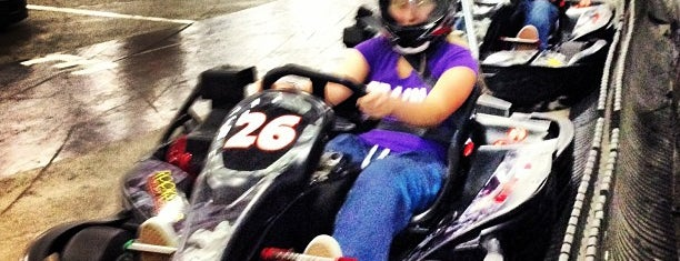 Octane Raceway is one of Guide to Phoenix's best spots.