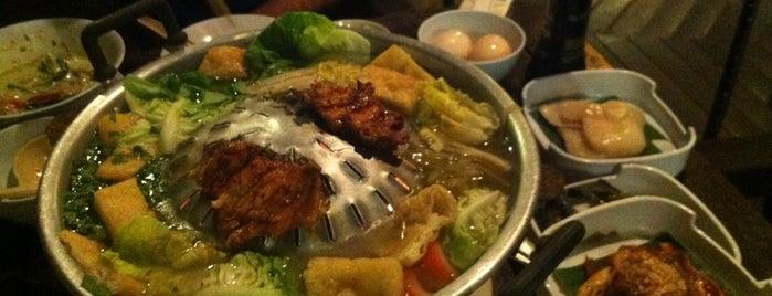 Summit Usj Thai Food