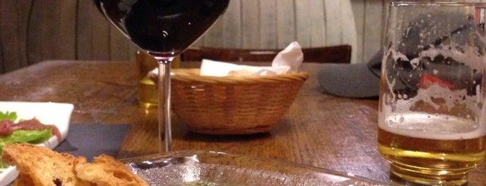 Globe Cafè is one of Aperitivi Cocktail bar e altro Brescia.