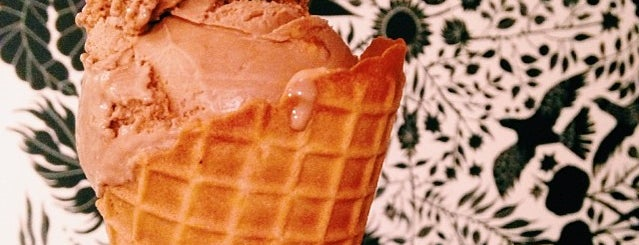 Sweet Rose Creamery is one of LA Food to try.