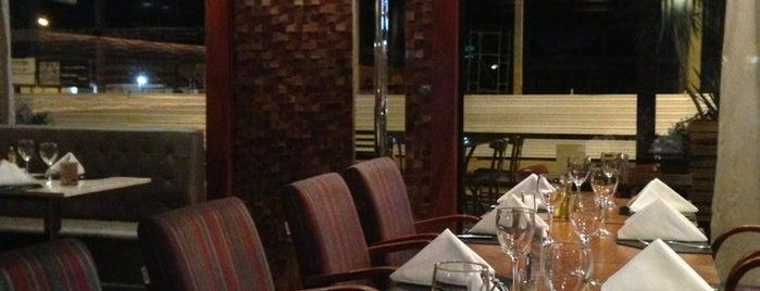 Restaurante Dom Luiz is one of 100 Melhores Programas em Teresina - Pi.