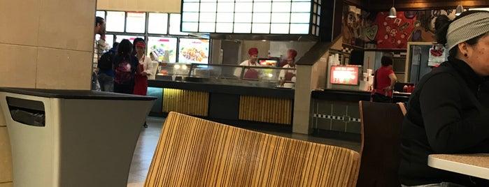 Sarku Japan is one of Must-visit Food in Pensacola.