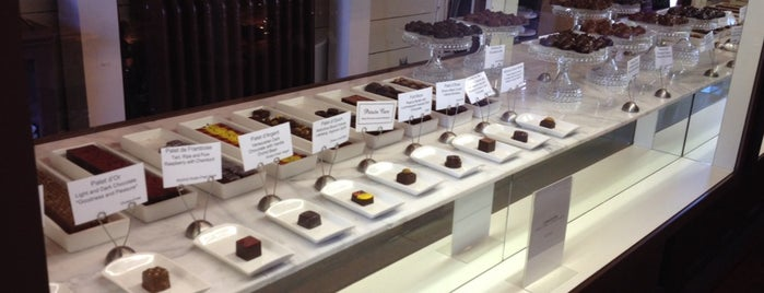 Oliver Kita Chocolate Studio is one of CIA Alumni Restaurant Tour.