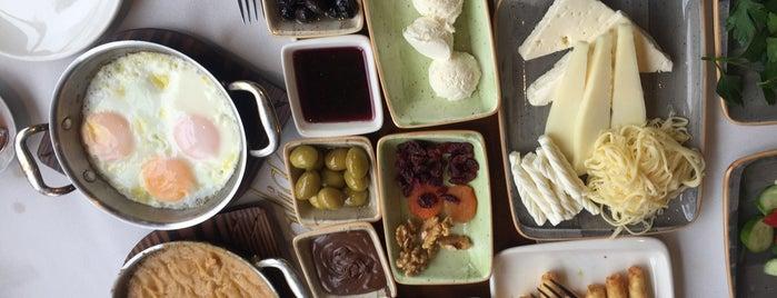 Nalia Karadeniz Mutfağı Kurtköy is one of Yeme içme.