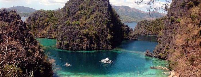 Filipinler-Manila ve Palawan Gezilecek Yerler