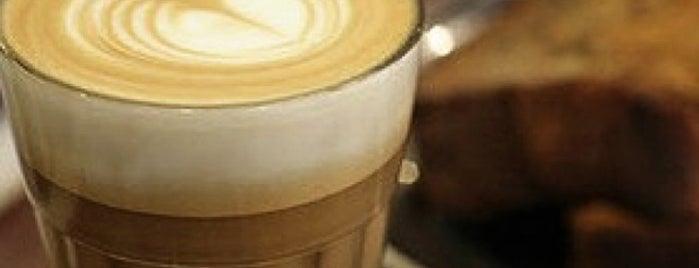 Coffee Lane (咖啡坊) is one of Café | Penang.