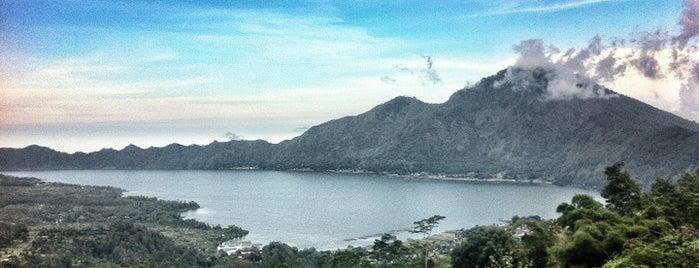 Kawasan Geopark Kaldera Gunung Api Dan Danau Batur is one of Bali.
