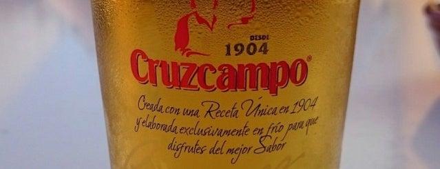 Bar Paquito is one of Parada Obligatoria.
