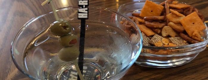 Ha-Ra Club is one of Best Bars in the U.S..