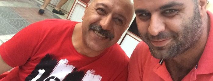 Balkaymak Dondurma is one of Güney.