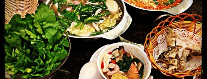 JPOT Hotpot is one of Food.
