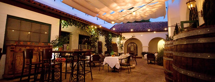 Wine Cask is one of The 15 Best Places for Wine in Santa Barbara.