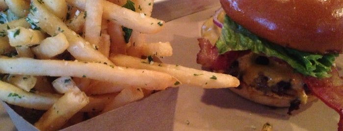 Chop House Burger is one of Must-visit eateries in Euless area.