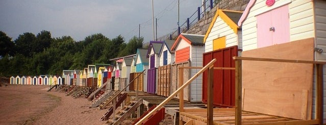 Torquay is one of Devon.