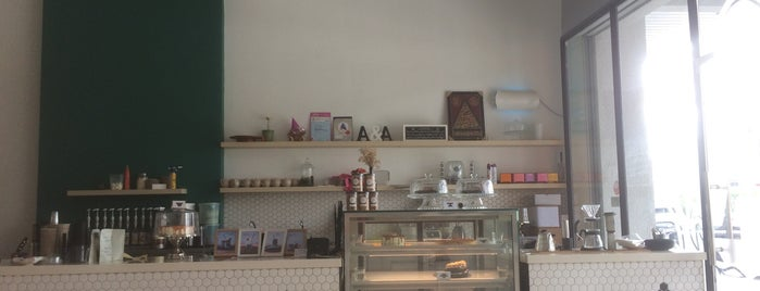 Double A Cafe is one of Makan @ PJ/Subang(Petaling) #3.