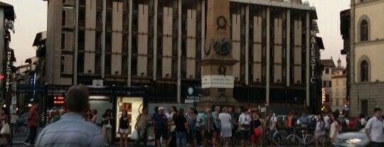 Monumento Ai Caduti Della Strage Di Piazza Tasso is one of Best places in Firenze, Italia.