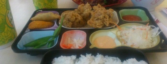Chubo-Chubo Gourmet Japanese Resto, Plasa Surabaya ( Jl. Pemuda No. 31-37, Lt 3, Surabaya ) is one of All-time favorites in Indonesia.