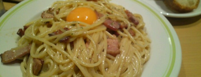 Al dente is one of 気になる.