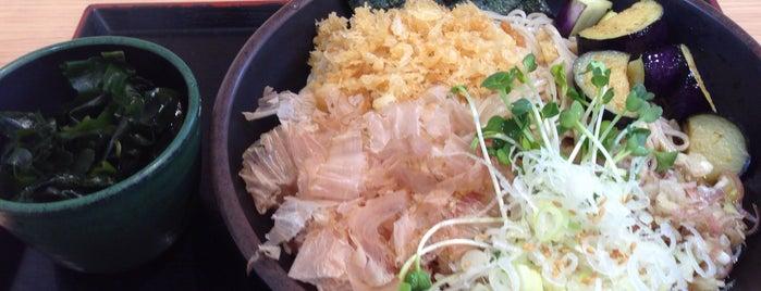 ゆで太郎 西五反田本店 is one of 飲食店.