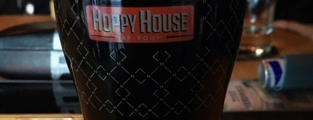 Hoppy House is one of Mexico City.