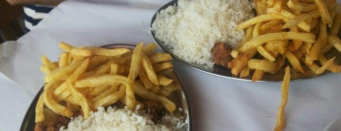 O Português is one of Top 10 dinner spots in Peruíbe.